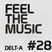 Feel The Music #28