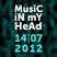 MusiC iN mY HeAd – 14/07/2012