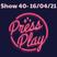 Press Play, 16 April 2021