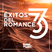 Grupo Algodon Mix By Ignacio Dj [Éxitos Del Romance Vol3] [Label Music Inc]