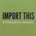 Episode 7: Kate Heddleston on Humans and Supportive Infrastructure