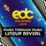 Night Owl Radio EDC Orlando 2019 Lineup Reveal