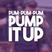 Pump It Up - Commercial House Gym Mix // FOLLOW @DULLAGEUK