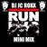 RUN DMC Mini Mix
