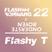 Flash Forward # 22 w. Flashy T