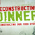 Honeybomb Frequency Interview with Jon Steinman of Deconstructing Dinner - 1/14/2013