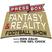 FantasyAndRealityFootballShow July 9, 2017