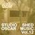 Studio Oscar Shed Music 12th Jan 2017