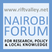 RVI Nairobi Forum - Somaliland District Elections Podcast