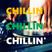 CHILLIN'  45mix