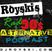 Royski's Rad 90's Alternative Podcast #17 (Mom and Dad Mix) - Royski