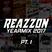 REAZZON - YEARMIX 2017 PART 1