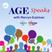 Age Speaks meets David Sinclair Jan 21