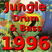 Ben J & Dissect - 96 Jungle DnB - Originuk.net 10-08-14