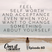 60: Feel Self-Worth and Acceptance Even When You Want to Change Something About Yourself (Like Your