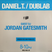 Daniel T w/guest Jordan Gatesmith – Crosseyed and Painless (08.02.17)