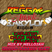 Reggae Attack Babylon Riddim(granite productions) Mix By MELLOJA RIDDIM FANATIC CREW