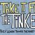 Will Roberts Weekly Telegram Radio Show -The Comic Strip: Take It From The Tinkersons