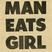 Birgar Olsen - Man Eats Girl