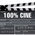 100% Cine - Programa completo del 10/06/2017