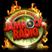 Jamrock Radio: May 13, 2010 - Hour 2