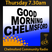Good Morning Chelmsford - @ccrbreakfast - Thursday Team - 25/06/15 - Chelmsford Community Radio