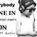DJ Kut Effekt #kuteffektonhot21 1-19-14 on Hot 21 Radio