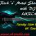 Rock 'n' Metal Show with DJ Lurch....11pm uk time...23-08-16