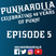 Punkaroll Episode 5