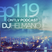 ONTLV PODCAST - Trance From Tel-Aviv - Episode 119 - Mixed By DJ Helmano