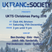 UKTS Christmas Party 2016 @ Club 414 // Enix