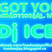 Dj Ice-I got you(Promotional mix iulie)