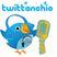 TWITTANCHIO - 25 Ottobre 2012 - Agenzia di collocamento con ospite  nicocarmigna