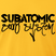 Subatomic Sound Radio - From Brooklyn to Russia to the World