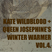 Wildblood and Queenie's Winter Warmer Vol. 4. The tech one