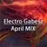 Electro Gabesz - April