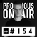 Luppi Clarke - Prodigious On-Air #154