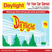 Daylight by Think Brothers X Dubbing house UG 2008mix