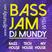 Bass Jam #082 (2021-04-25) - Bass House, Tech House, My House