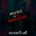 Music is my MEDICINE VOL 4 - Mixed by DJ KickStyl3r