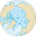 The Geographic North Pole