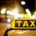 TAXI late night with RED and Desha