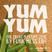 YUM YUM Freiburg Mixtape 2015 by Funk Messiah