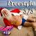 Freestyle de Noel 3/3 - Impro - [QDPV#10]
