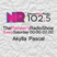 Akylla for Nitro 102.5 JAN24th2015