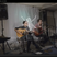 PJM and Jinder. 'Vinyl Saturday' fly-on-the-wall rehearsal/webcast audio. Bridport, 12 Nov 2015.