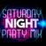 Saturday night party mix