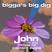 BiggaBush : Bigga's Big Dig - John, I'm Only Trying To Contact Aliens