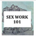 Sex Work 101 - Talk by Anarchist Sex Worker in Ireland