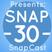 SnapCast Episode 28 – Horror Stories